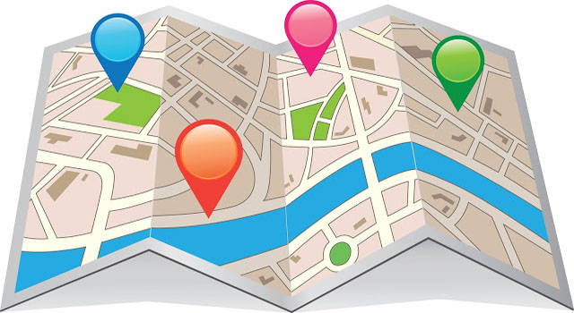 location based crm